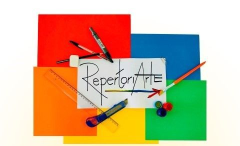 Folder RepertoriArte Small