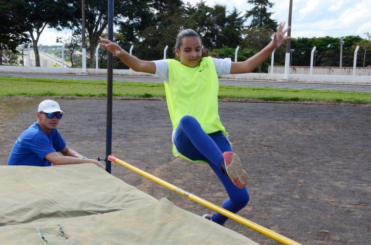 Atletismo Small